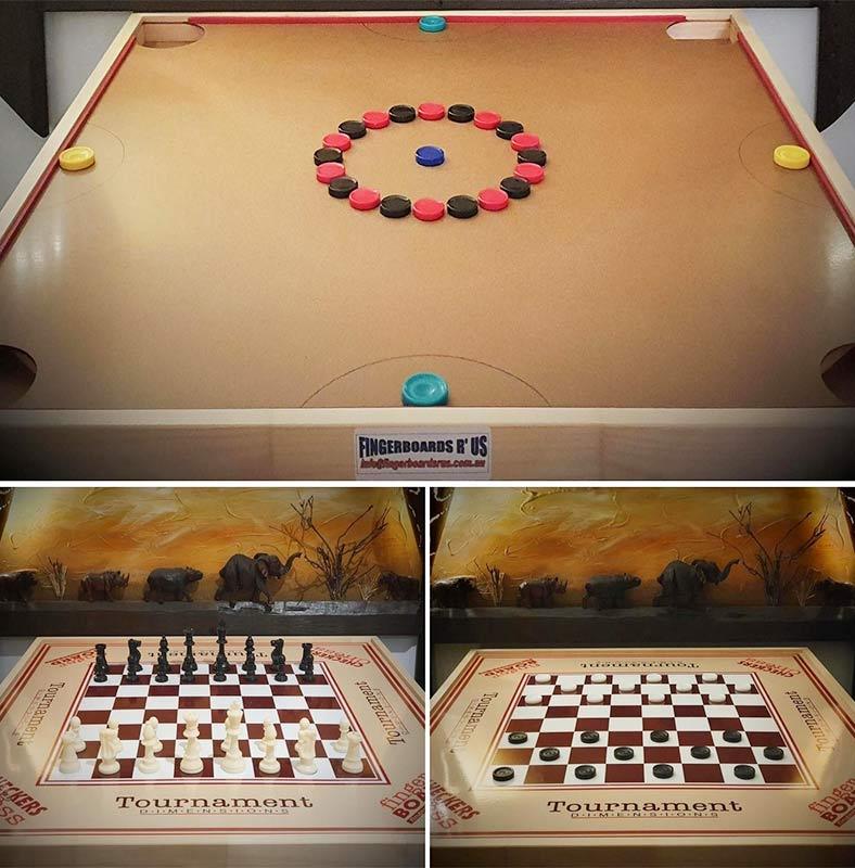 3-in-one-board